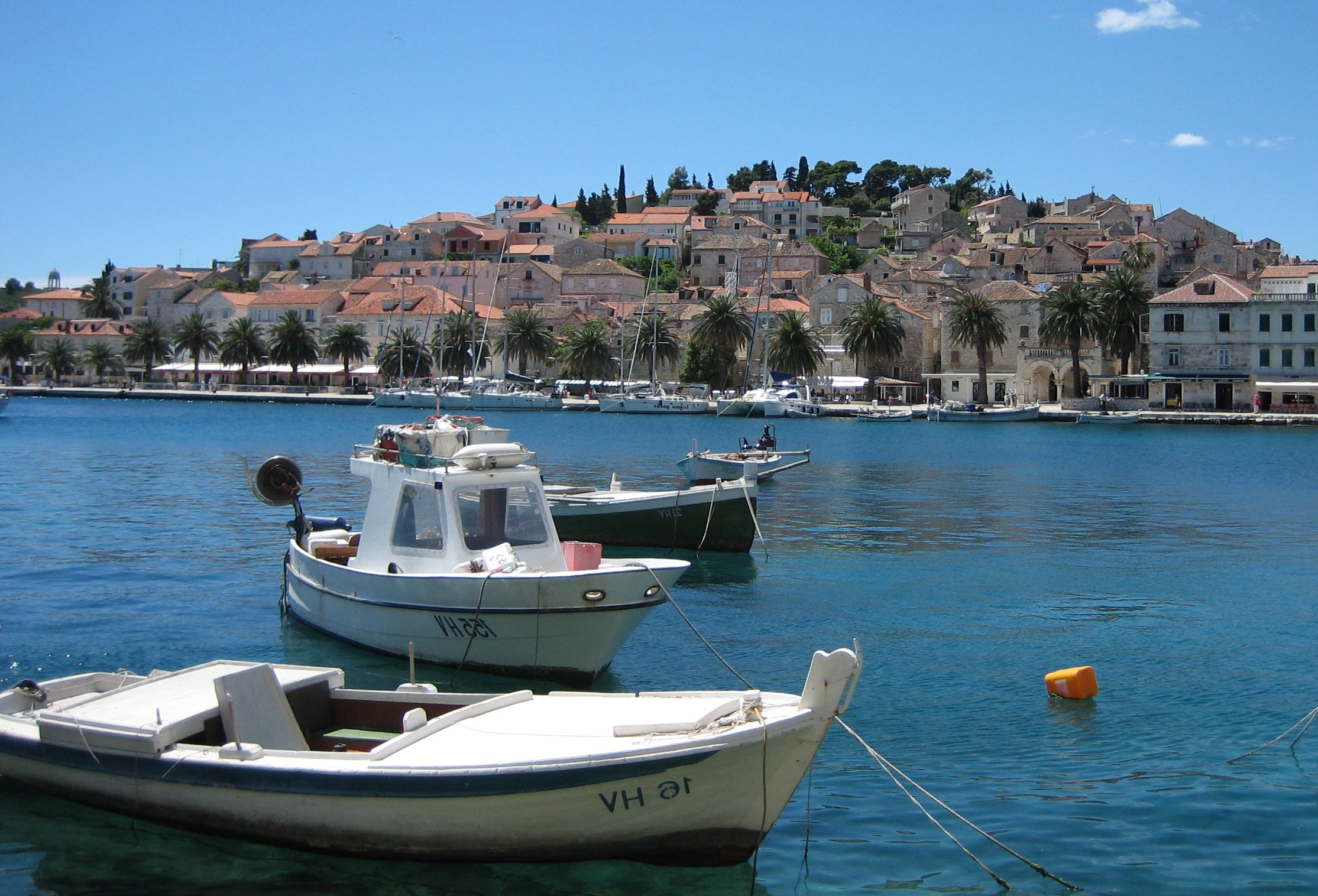 City of Hvar, Island of Hvar