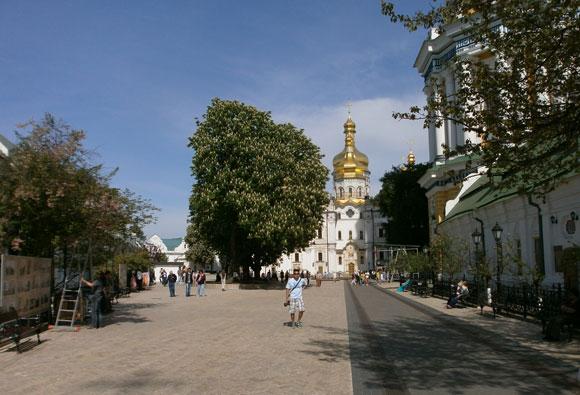 Kiev/Ukraina – summing up.