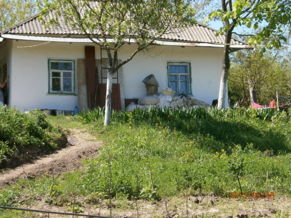 Day 2 – a trip to the Ukraina countryside
