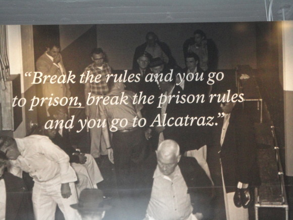 Break the Rules...
