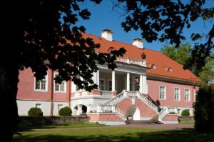 Sagadi Mois – an Estonian Gem
