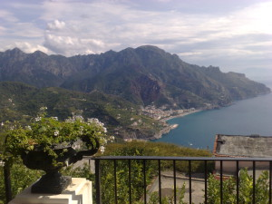 Amalfi – where the real Italy begins