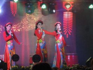 Saigon – Celebrating the Year of the Dog