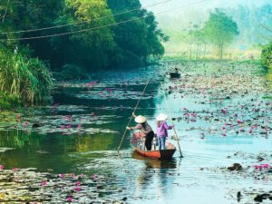 VietNam – Land of the Viet People