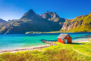 Gone Fishing – Lofoten revisited