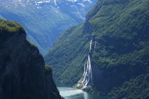 Touring Western Norway