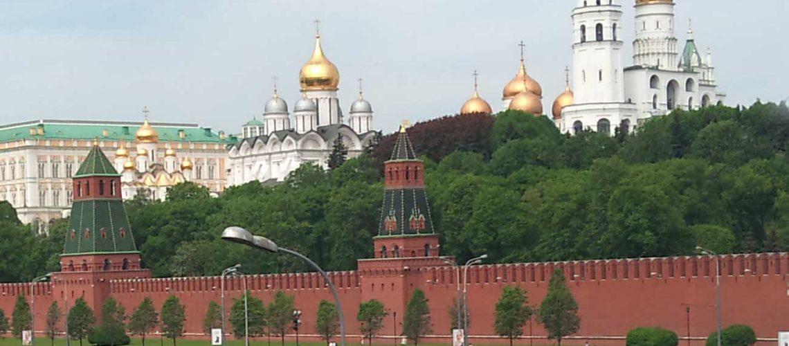 Kreml-fra-elva-mod